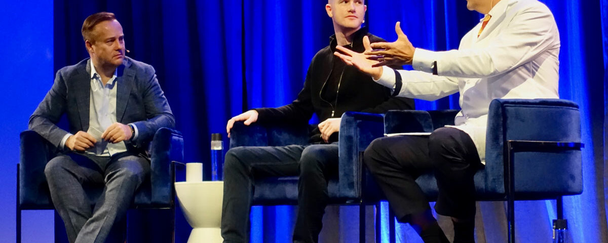 Is Coinbase Becoming Less Relevant to US Investors?